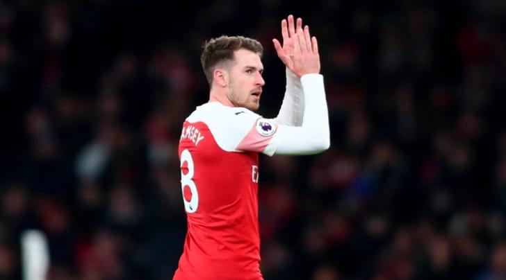 Indipendent: «Ecco la condizione per portare subito Ramsey alla Juve»