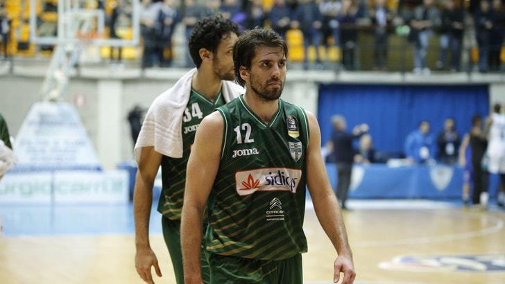 Basket Champions League, il Banvit vince contro Avellino. Venezia sfida Bonn