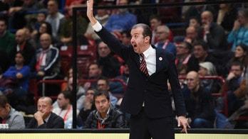 Basket, Eurolega, Pianigiani: «Zalgiris aggressivo, dobbiamo dare tutto»