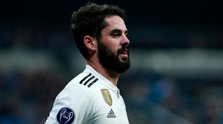 El Chiringuito: «Isco diventa papà e resta al Real Madrid»
