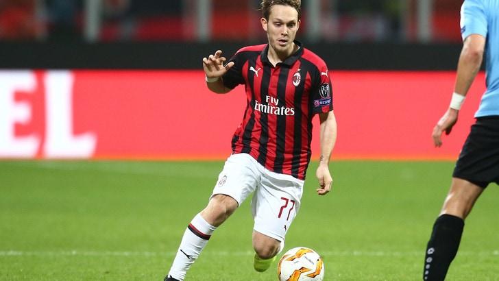 Mundo Deportivo: «Bologna su Halilovic, talento croato del Milan»