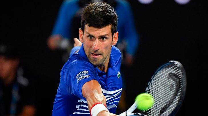 Australian Open: Djokovic-Nadal,