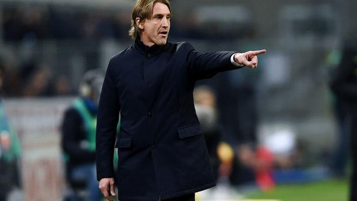 Serie A Udinese, Nicola: «Sconfitta con il Parma? Abbiamo lavorato sugli errori»