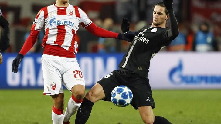 Mundo Deportivo: «Anche il Tottenham su Rabiot. Offerti 23 milioni di euro»