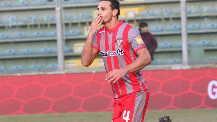 Serie B: la Cremonese sorprende il Palermo, vincono Perugia e Cittadella