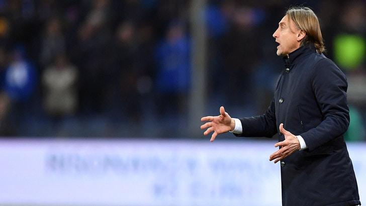 Serie A Udinese, Nicola: «Ci siamo disuniti dopo il primo gol»