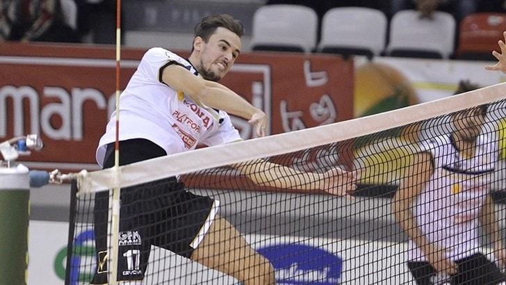 Volley: Girone Bianco, nell'anticipo Reggio supera Lagonegro
