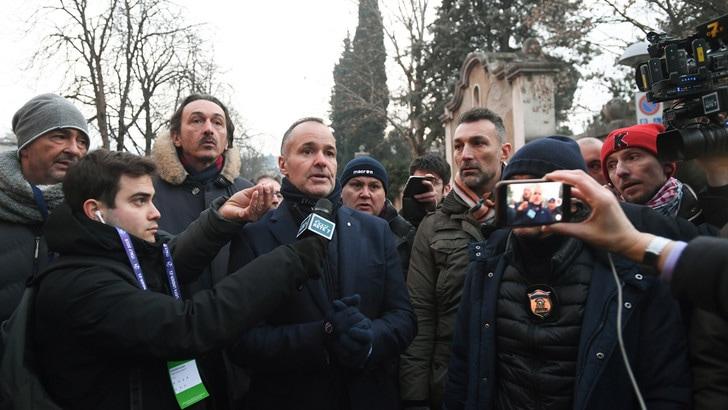 Bologna, rabbia Saputo: «Squadra pietosa, terribile»
