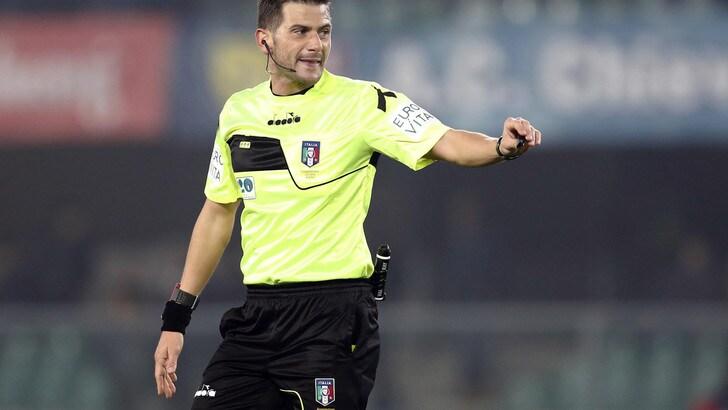 Serie A, Juventus-Fiorentina a Pasqua. Doveri per Genoa-Torino