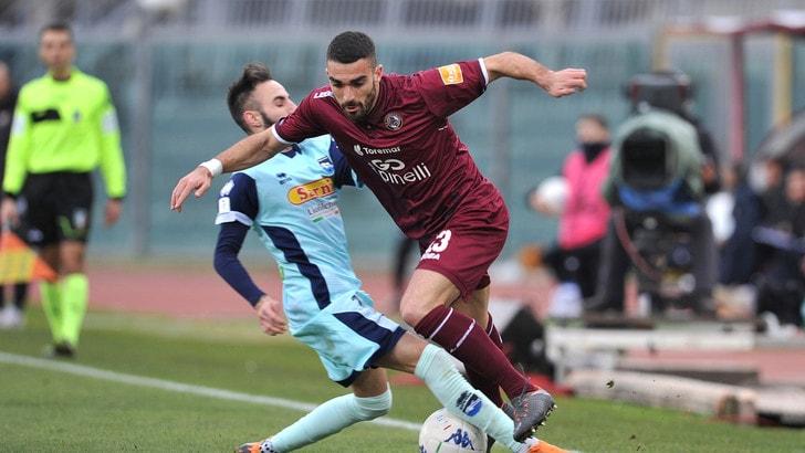 Calciomercato Livorno, è ufficiale: preso Boben