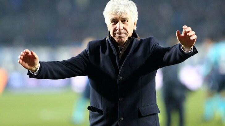 Coppa Italia, Atalanta-Juventus: si punta a 3,75 sui nerazzurri
