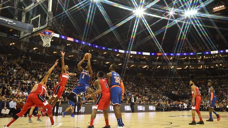 NBA, Belinelli e Spurs vincono la sesta di fila. Gallinari riposa e Clippers ko