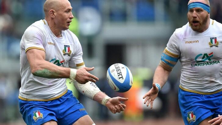 Rugby, Sei Nazioni: avanti l'Irlanda, Italia in salita