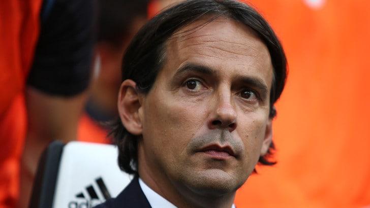 Coppa Italia Lazio, le convocazioni di Inzaghi in vista dell'Inter