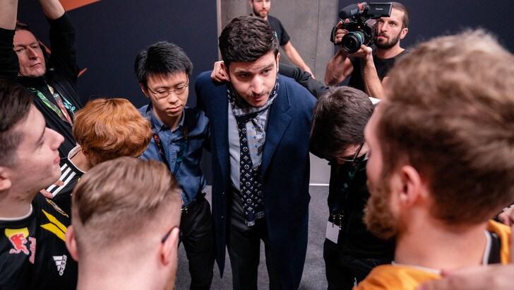 LEC 2019 - I Vitality fermano i Misfits nella seconda settimana