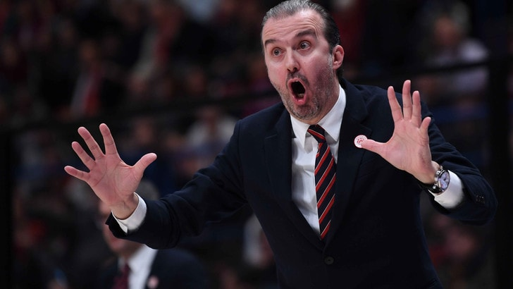 Basket, Eurolega, l'Olimpia Milano a Las Palmas con Nunnally