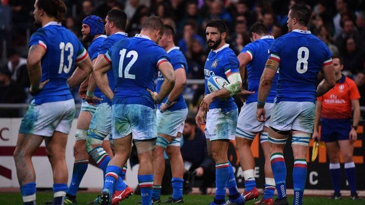 Sei Nazioni Rugby, Scozia-Italia: le formazioni titolari a Murrayfield