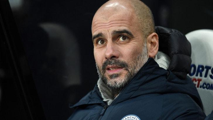 Premier League, Manchester City - Arsenal: Guardiola avanti, vittoria a 1,28