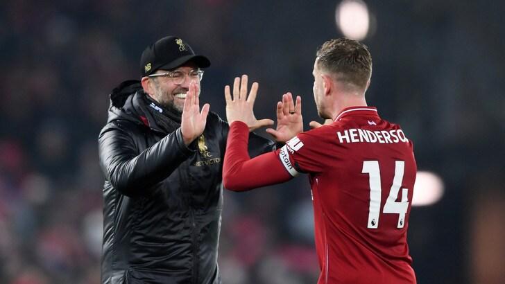 Premier League, West Ham - Liverpool: favoriti i Reds a 1,38