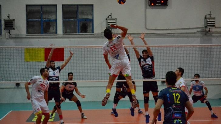 Volley: A2 Maschile, Girone Blu, Tuscania c'è, Piacenza in fuga