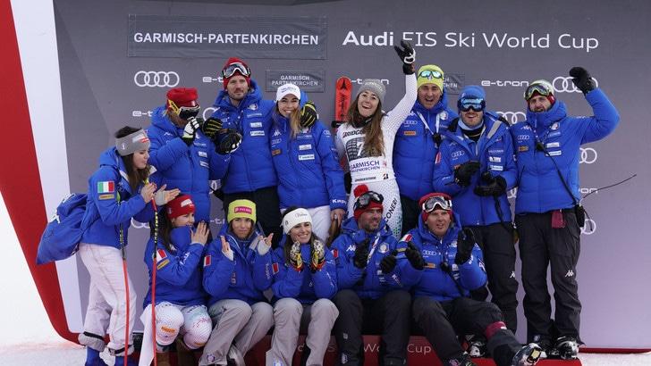 Sci Calendario.Mondiali Sci Alpino 2019 Calendario E Orari Delle Gare