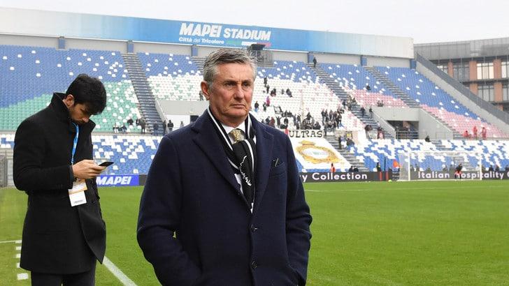 Serie A Udinese, Pradè: «Con il VAR usato in questo modo per noi diventa dura»