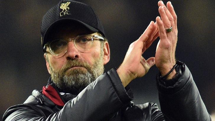 Premier: Liverpool a rilento, City di nuovo avanti per il titolo