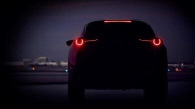 Salone di Ginevra, Mazda presenta un SUV compatto