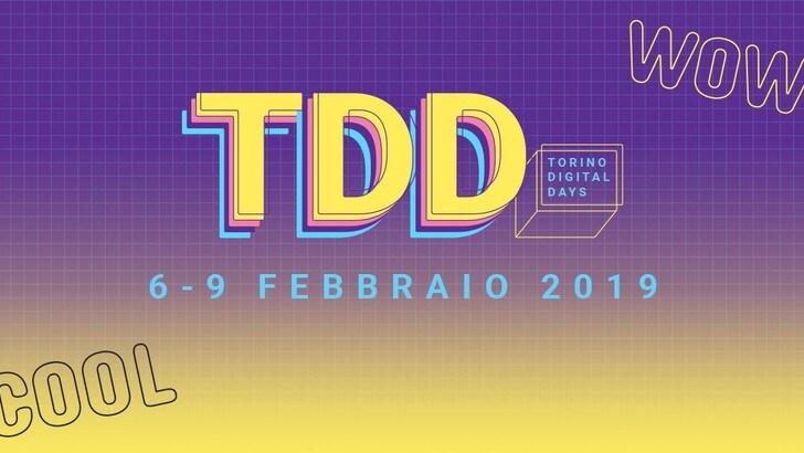 A Torino arrivano i Digital Days