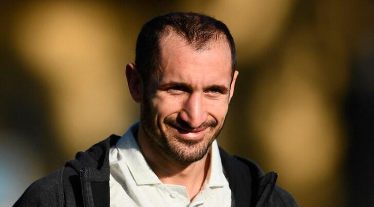 Juventus, Chiellini: «Soluzione rapida per Al-Araibi: spero che torni presto a casa»