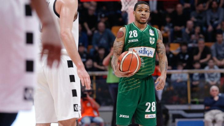 Basket Champions League: Avellino ko con il Ventspils, irpini eliminati
