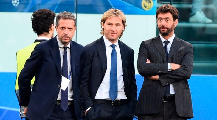 La nuova Juventus: ecco come funziona
