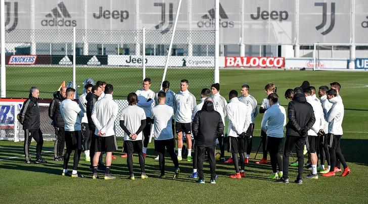 Juventus, la lezione di Allegri e il tagliando Champions