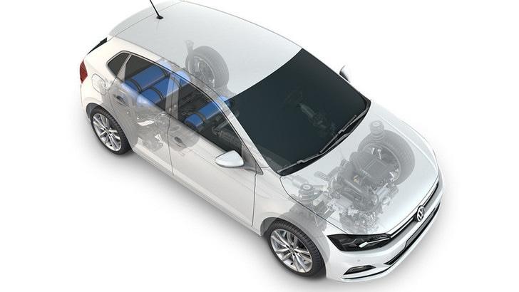 Volkswagen Golf e Polo a metano: più potenti e meno assetate