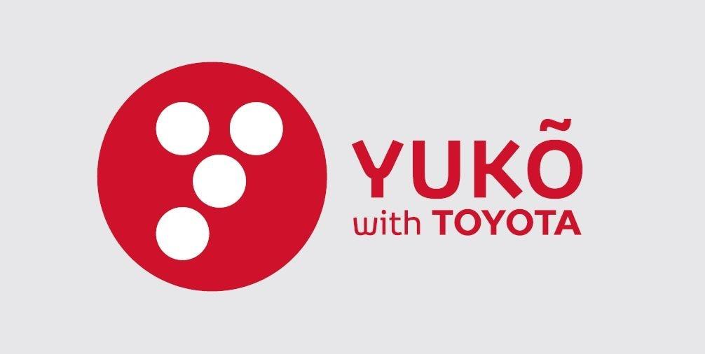 Yuko with Toyota, car sharing ibrido che conquista Venezia