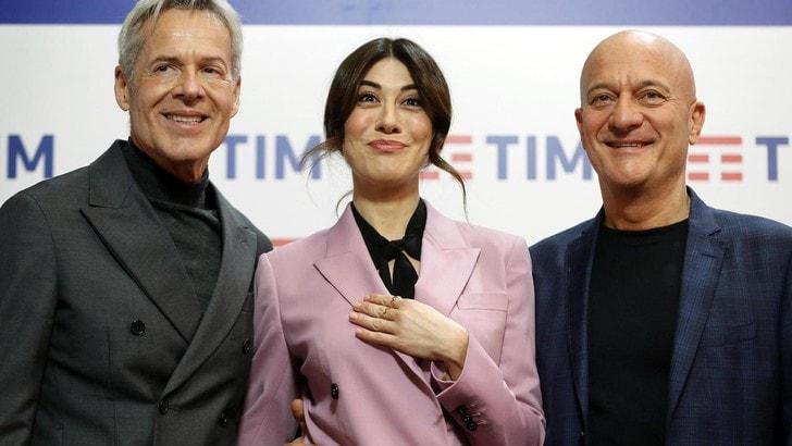 Sanremo 2019: Ultimo sempre favorito, avanza Cristicchi