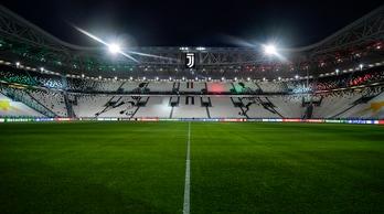 Euro2020, Italia-Bosnia si giocherà all'Allianz Stadium