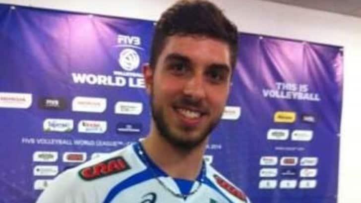 Volley: Superlega, Randazzo si opererà al ginocchio