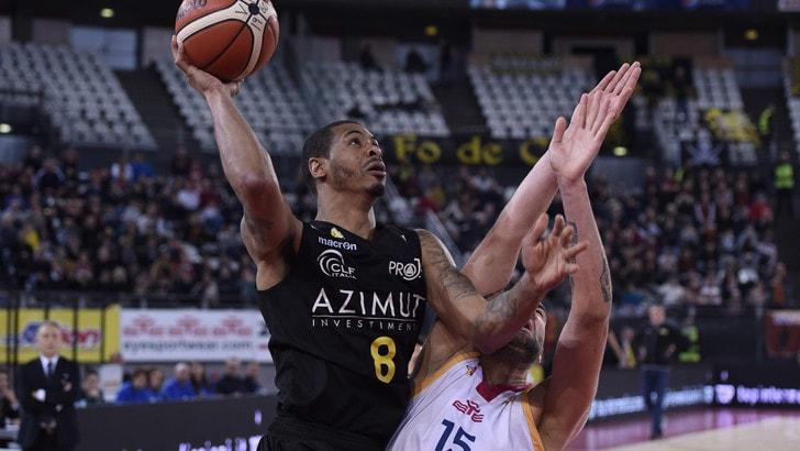 Basket, Serie A2: Bowers e Roderick i migliori a gennaio