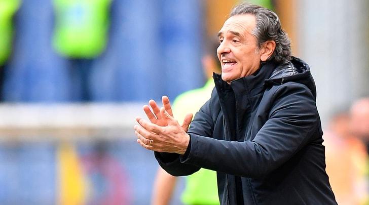 Intervista a Prandelli: «Io e la Juventus: la verità»