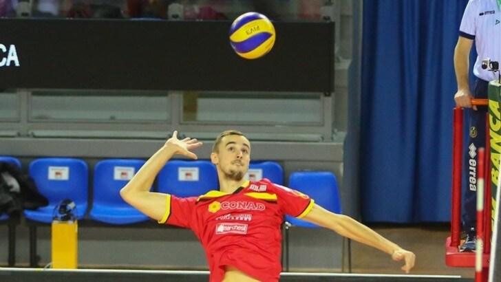 Volley: A2 Maschile, Girone Bianco, Reggio si prende di forza il terzo posto