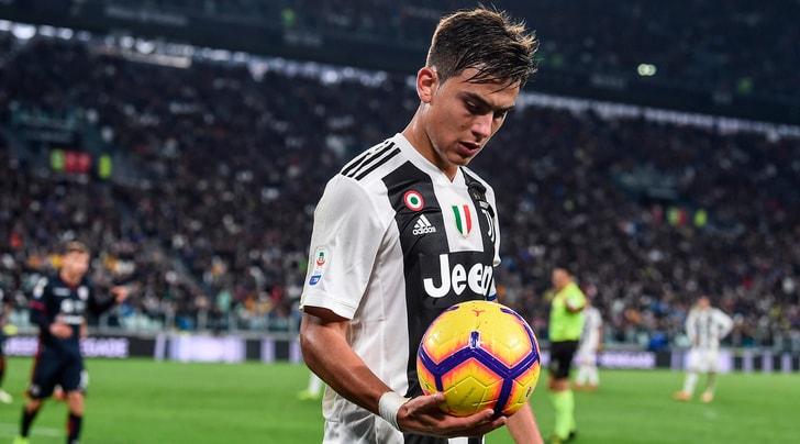 Juventus, Isco l'altra pista. Tutto ruota attorno a Dybala