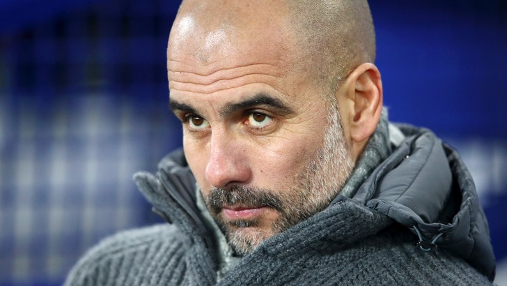 Premier League, City-Chelsea: Guardiola avanti su Sarri