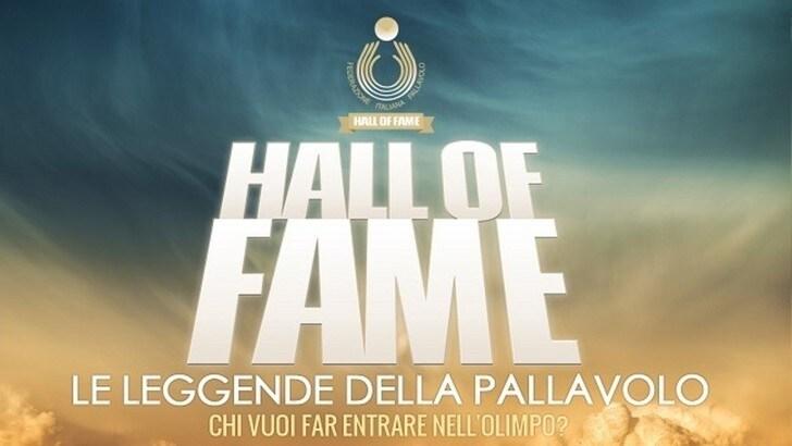 Volley: Hall Of Fame, deciso il nuovo regolamento