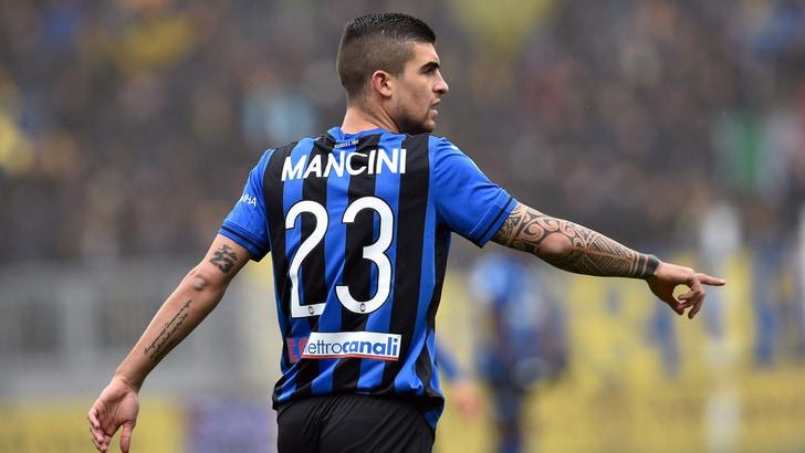 Serie A Atalanta, Mancini: «Dobbiamo restare vicini al gruppo per l'Europa»