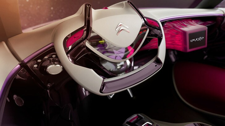 Citroën, a Ginevra la 2CV rinasce elettrica