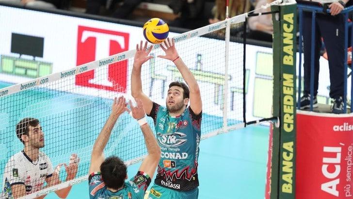 Volley: Coppa Italia i capitani presentano le semifinali