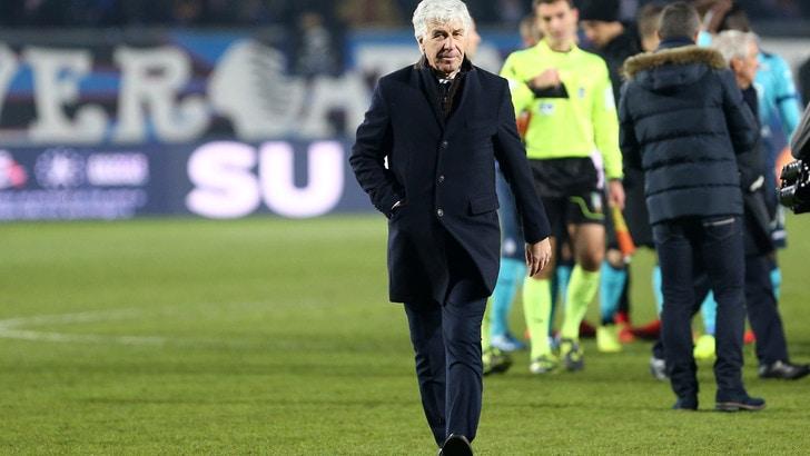 Serie A Atalanta, Gasperini: «Non siamo mai riusciti a battere la Spal»