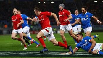 Rugby Sei Nazioni, l'Italia ci prova ma il Galles è più forte: azzurri ko 15-26