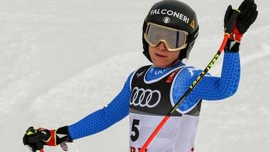 Mondiali Sci, la Goggia delude e rivela: «Lindsay Vonn mi ha chiesto di prendere il suo posto»
